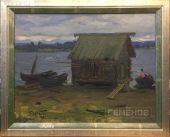 Судаков Павел Фёдорович:
