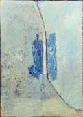 sahatov: Два синих пятна.