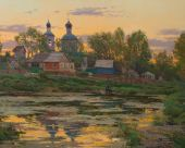 Брусилов Станислав Александрович: