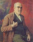 Терлемезян Фанос Погосович