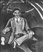 Якулов Георгий Богданович
